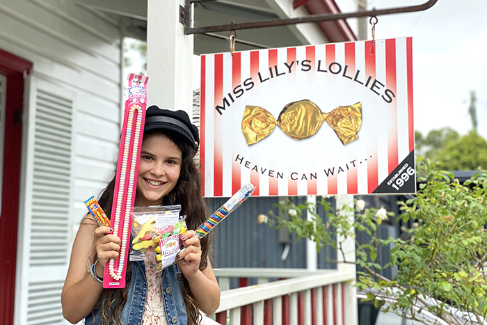 Miss Lily's Lollies Morpeth