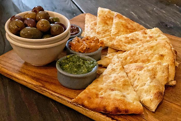 Ometto Pizza Bar