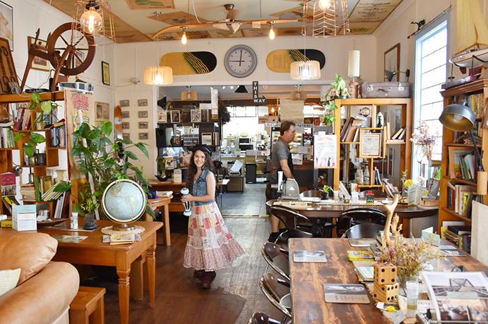 True Cafe & Chocolate Maitland