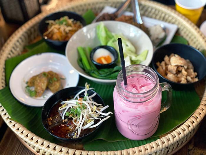 Caysorn Thai Restaurant. Thai Town Sydney