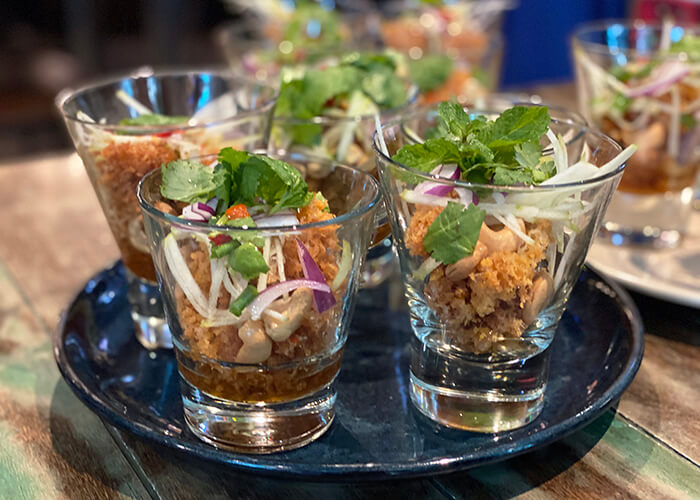 @Bangkok Thai restaurant Thai Town Sydney