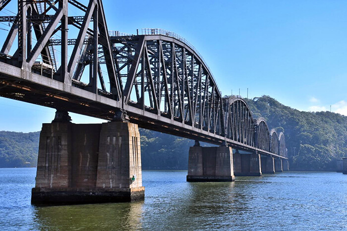 Hawkesbury River Bridge