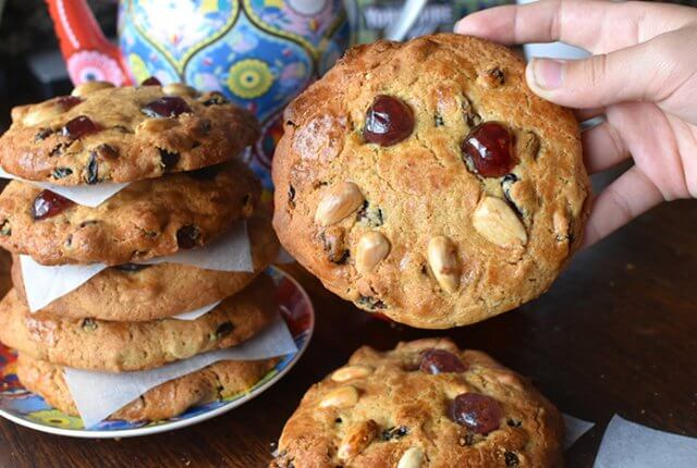Yorkshire Fat Rascals Recipe