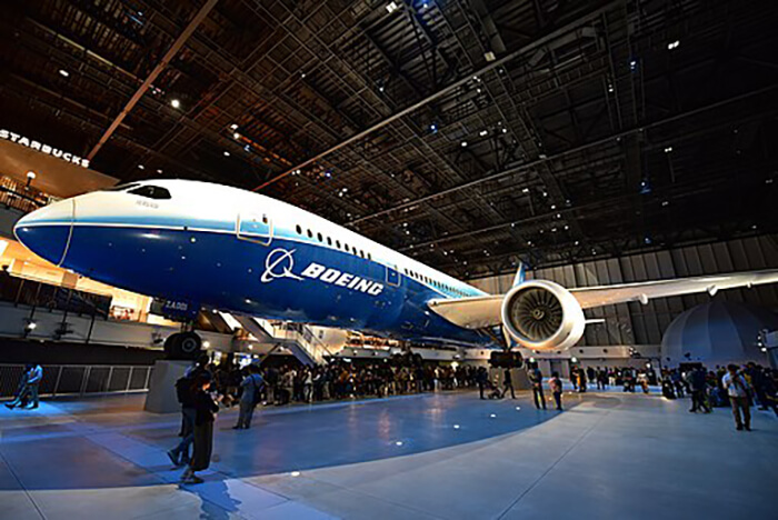 Flight of Dreams Nagoya Bariston, CC BY-SA 4.0 , via Wikimedia Commons
