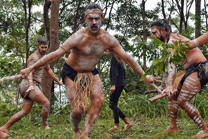 Giingan Gumbaynggirr Cultural Experience